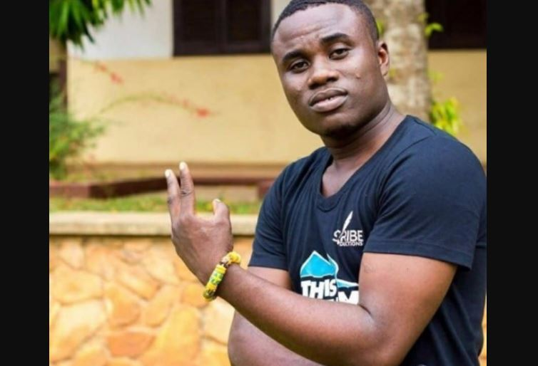 Ghanaian actor drowns at Laboma Beach