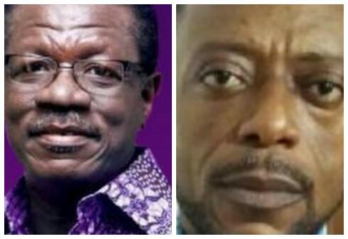 Prophet Owusu Bempah dares Pastor Mensa Otabil- Apologise to prophets or face my wrath