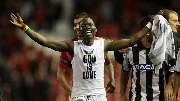 Agyemang Badu joins Bursaspor from Udinese