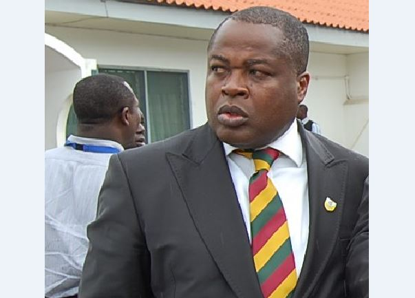 Ex-GFA Vice Prez Makes Damning Revelation On Avram Grants Appointment
