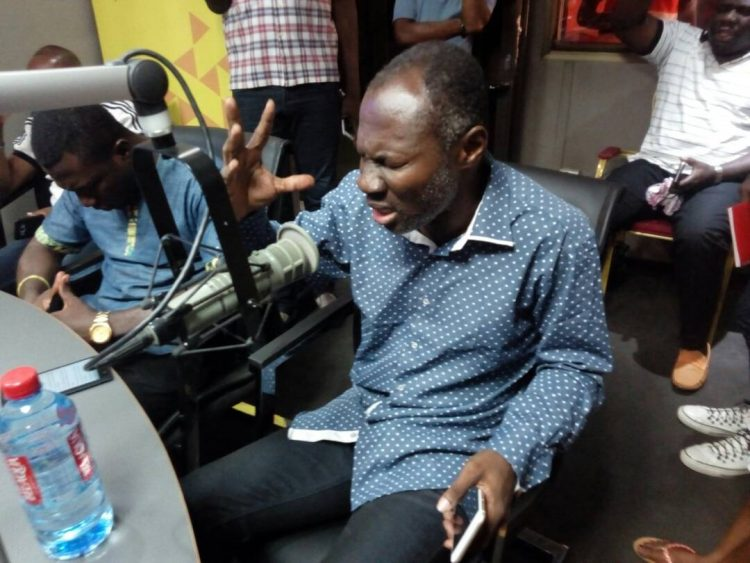 Cease fire: Prophet Kobi tells Mr. Beautiful and Omane Acheampong