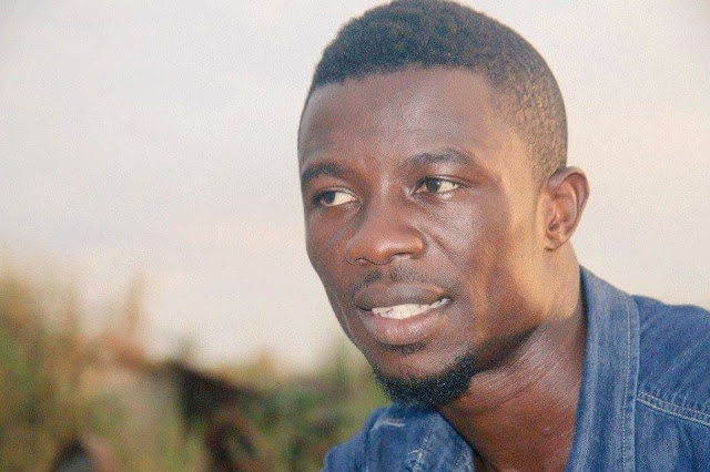 Kwaku Manu cries- Movie industry dwindling