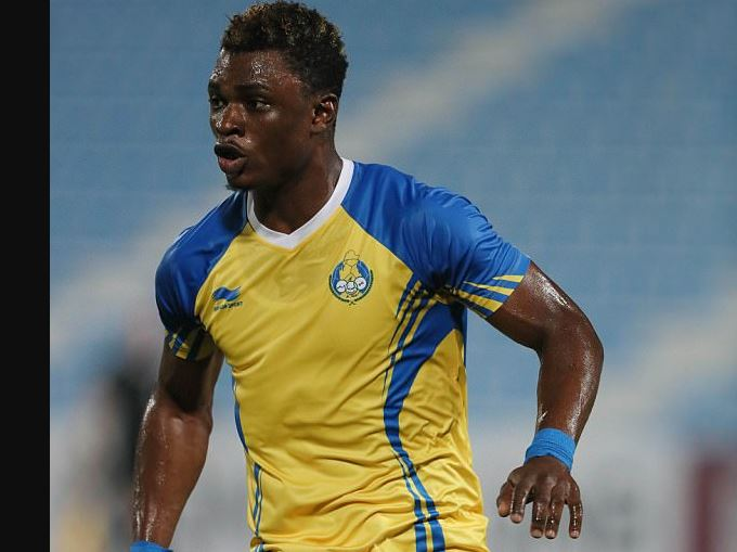 Black Stars defender Rashid Sumaila joins Al Qadsia for pre-season