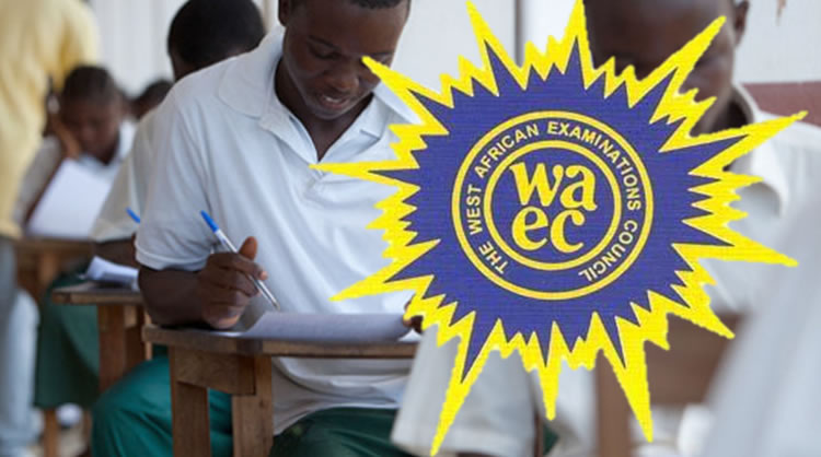 29 'born again' Christians return their certificates to WAEC for cheating