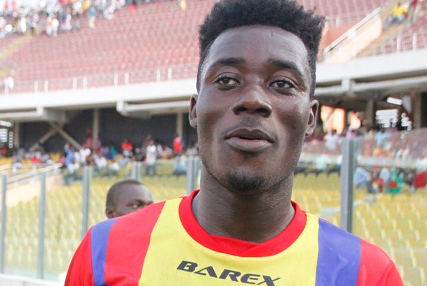 HEARTS PUT HEFTY PRICE TAG ON COBBINAH