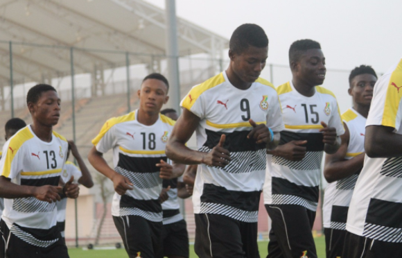 Black Starlets Coach Reveals What Went Into Final Selection For World cup