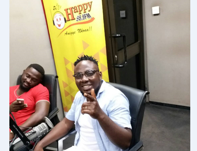 Ghanaian Musicians are now doing Disposable Songs- ChoirMaster