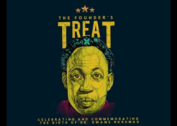 Founder's Treat Set For September 20