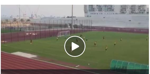 VIDEO HIGHLIGHTS: Watch Black Starlets drub Guinea 6-1