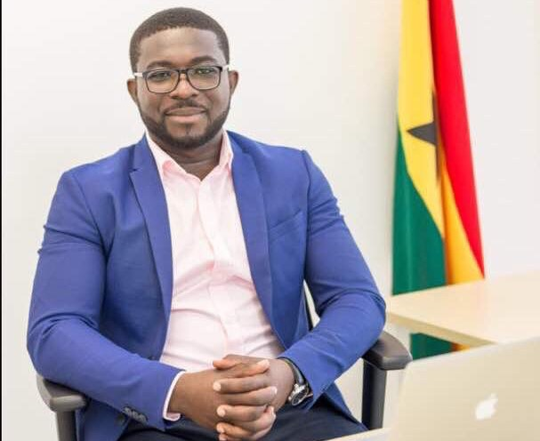 Nana Yaw Amponsah Wins Top Sports Honour At 40-Under-40 Awards