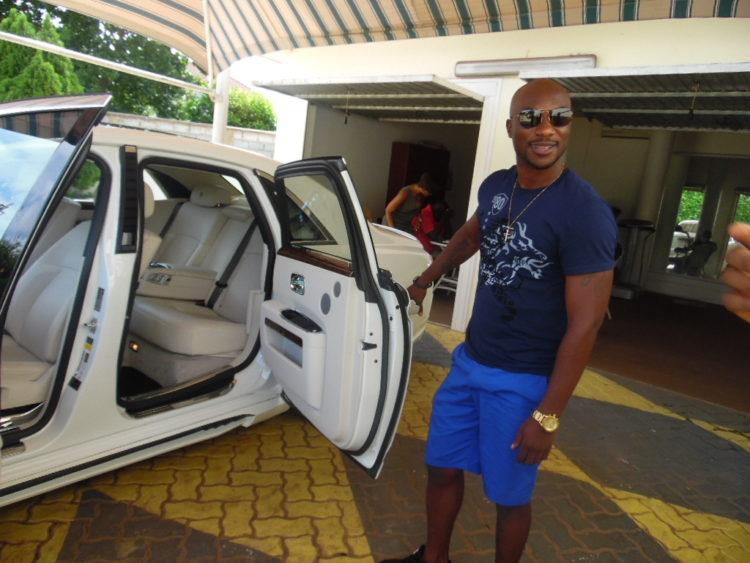 Kwabena Kwabena Slams Award Organizations In Ghana