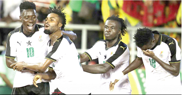 Maxwell Konadu Names Strong Starting Line-up Against Nigeria in Crunch WAFU Cup Final