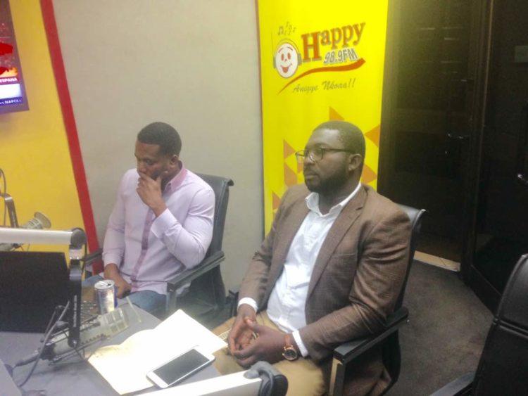 Ghana football is in a state of stroke- Nana Yaw Amponsah