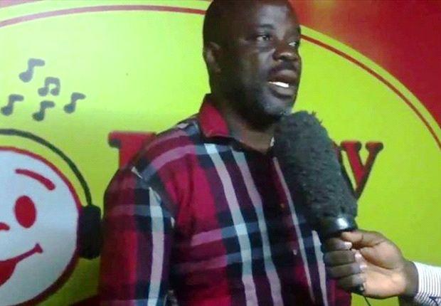 """Ghanaians should forgive us""- Black Stars Mgt C'tee Vice Chairman"