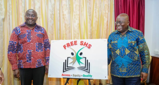 Govt to release free SHS funds by Friday