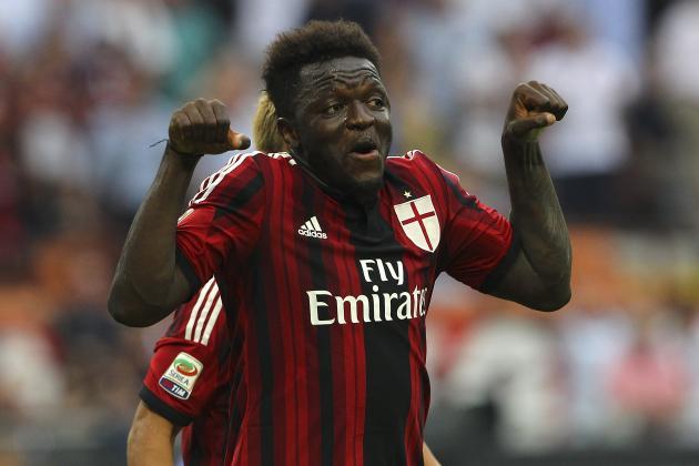 Ittihad Jeddah ordered by FIFA to pay Ghana star Sulley Muntari €5m in 14 days