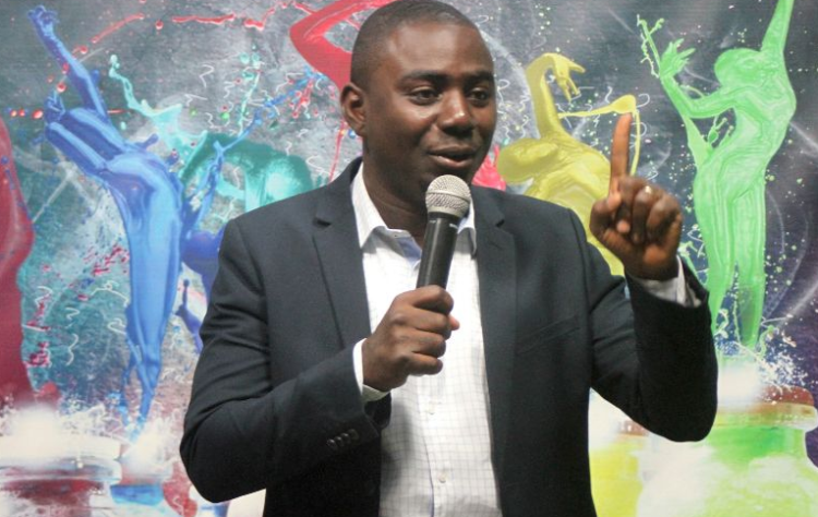 EMPLOYERS SHOULD RECRUIT CANDIDATES WITH THE RIGHT ATTITUDE – Timothy Karikari