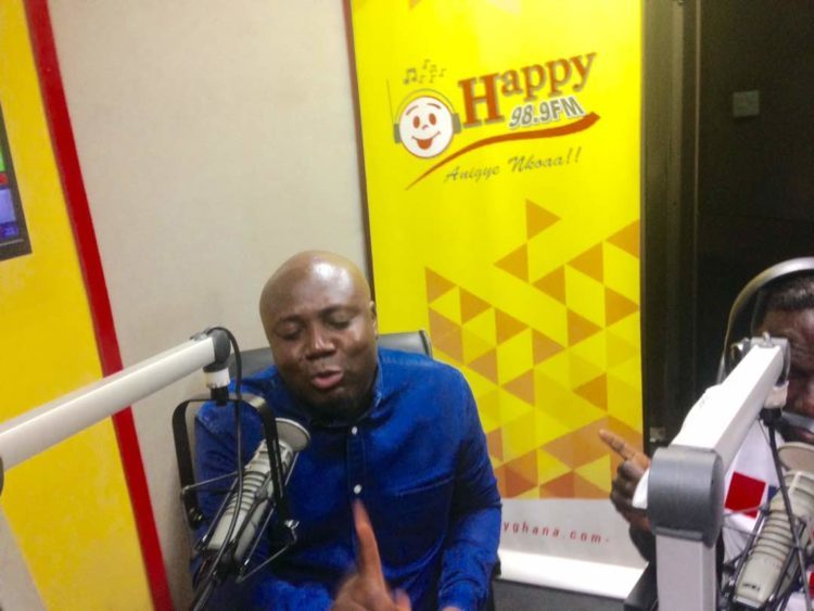 Some Club Owners Would Have Staged A Coup Against Nyantakyi If They Had Their Way- Chief Larry