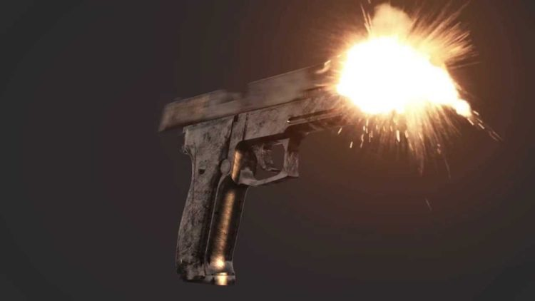 Spiritualist shoots six at Kwabre Ankaase