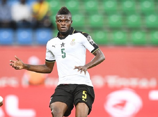 Thomas Partey leads top scorers chart in Africa World Cup campaign