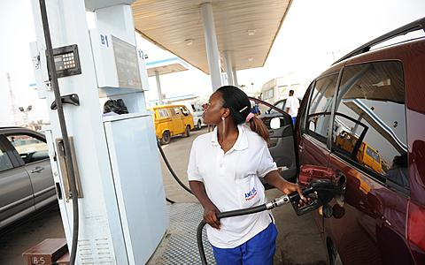 Name and Shame Oil Companies Defrauding Ghanaians- Nana Prempeh Okogyeabour