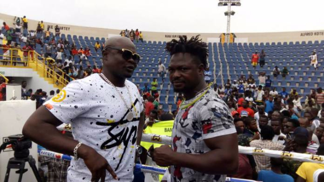 Banku-Bastie rematch to go down in Tamale