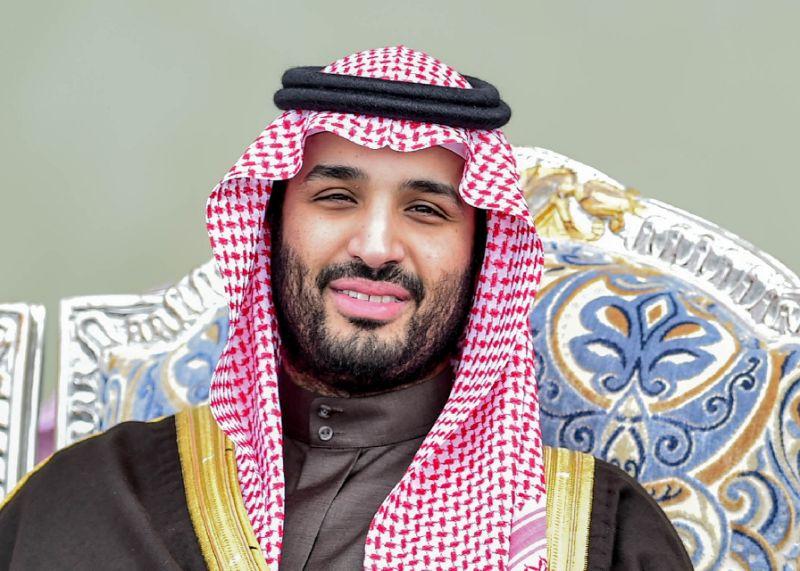 Crown Prince pledges a 'moderate' Saudi Arabia