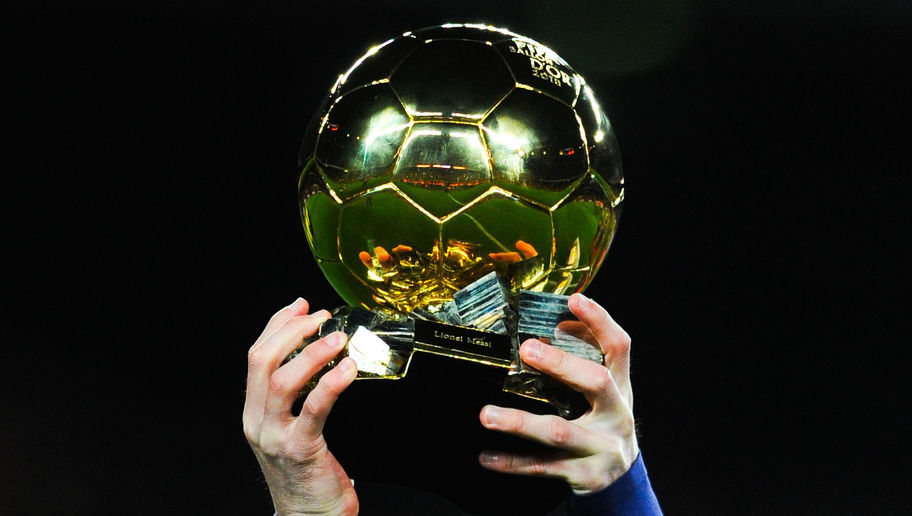 Best in the World: France Football Release 30-Man Shortlist for 2017 Ballon d'Or Award
