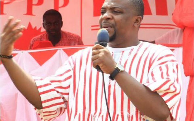 I am ready to lead the PPP in 2020 – Divine Nkrumah