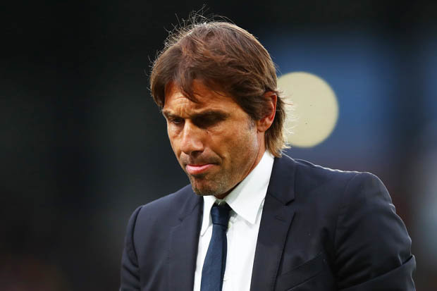 Antonio Conte Thanks His Chelsea Players for Salvaging His Tactical Blunder Amid Thrilling Stalemate