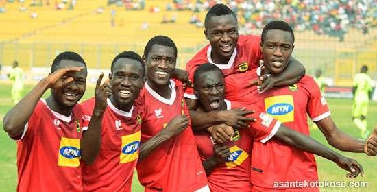 Asante Kotoko bag GH¢ 150,000 for winning 2017 MTN Ghana FA Cup final