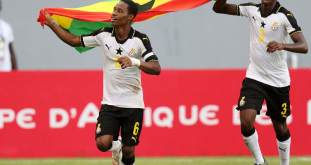 Ghana U17 Captain Eric Ayiah Backs Mali to win U17 Fifa World Cup