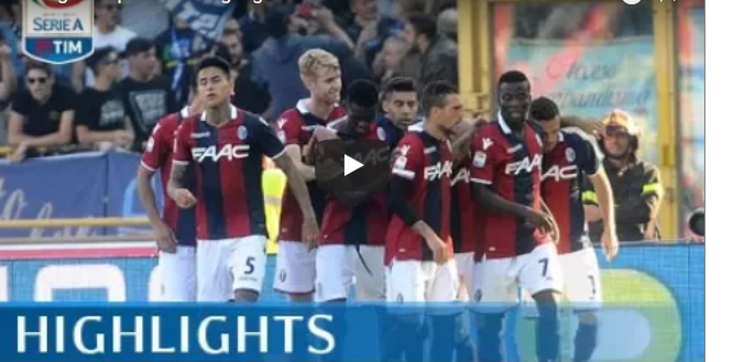 VIDEO: Godfred Donsah's Superb Goal Against Spal Likened To George Weah's Coast-To-Coast Goal