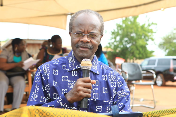 Dr. Nduom to attend GFA Congress