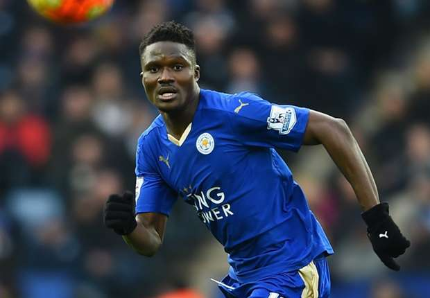 Claude Puel leaves Amartey out of first game