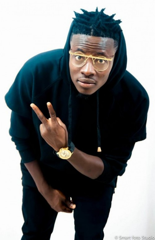 Fancy Gadam billed to perform in front of 20,000 fans