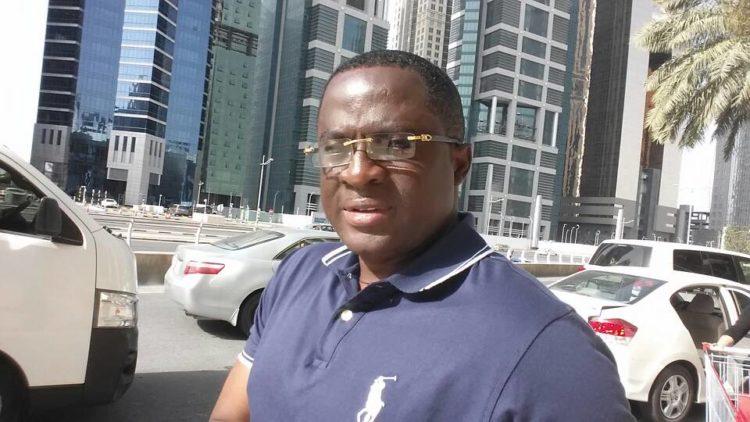 Kwesi Nyantakyi's successor must be selfless - Nunoo Mensah