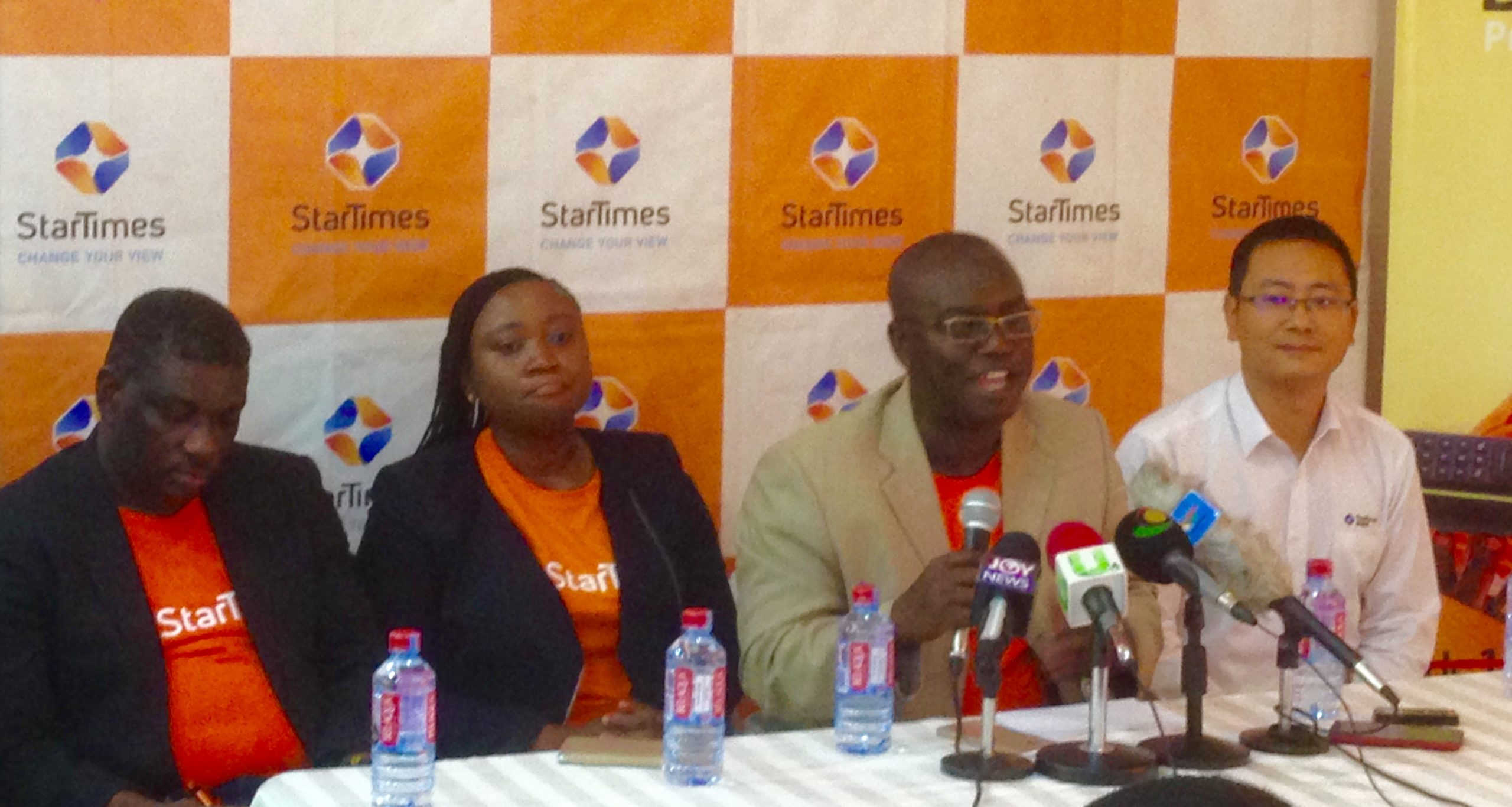 StarTimes Launch 3y3 FREE Decoder Promo Part 2