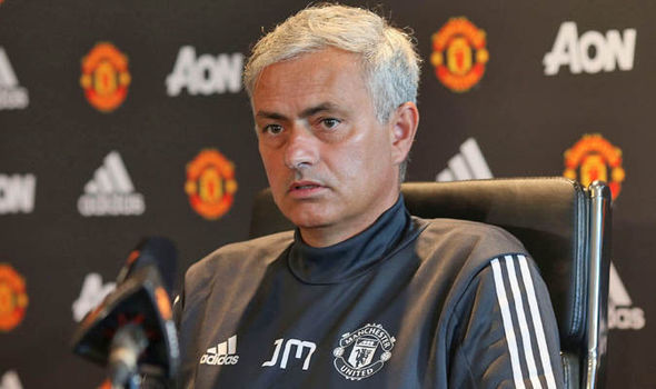 Jose Mourinho Insists Man Utd's Strong Start 'Means Nothing' Ahead of Visit to Liverpool