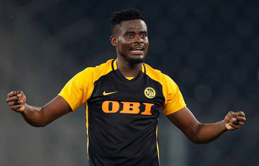 'Kwasi Appiah is a leader, a mentor, a motivator' – Kassim Nuhu