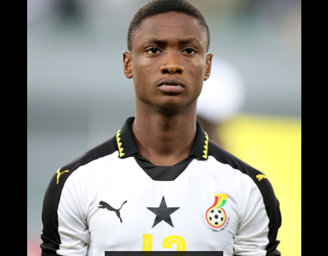 Ghana U17 defender Yussif Regains Consciousnesses After Head-collision In US Game