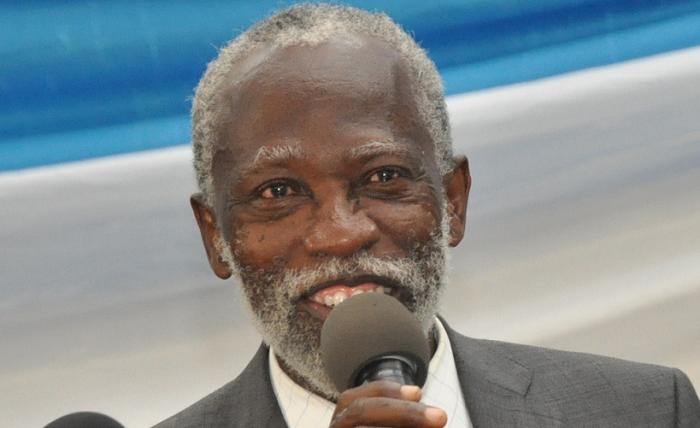 I'm not against 'intelligent' Bawumia – Prof Stephen Adei