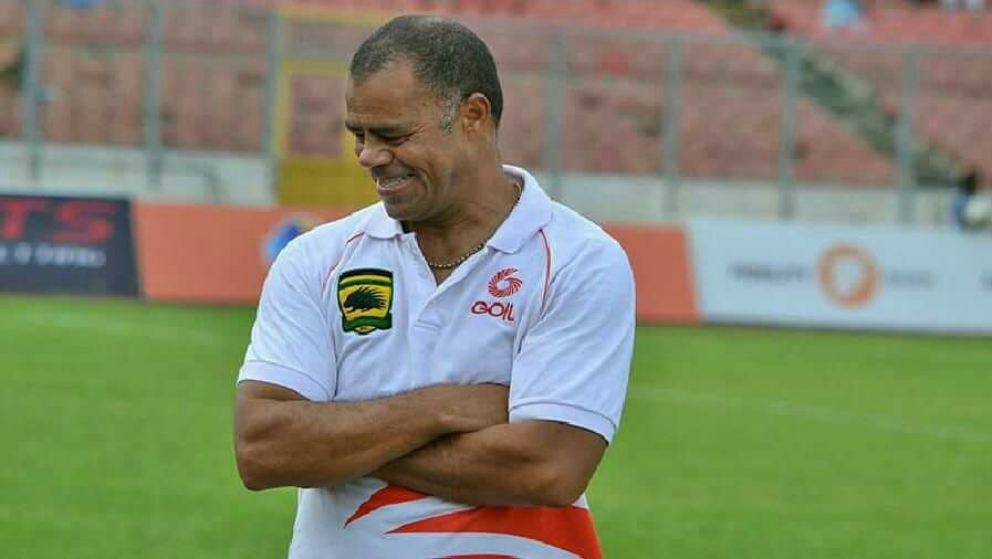 FA Cup Final Match Not Determinant Of My Future – Polack