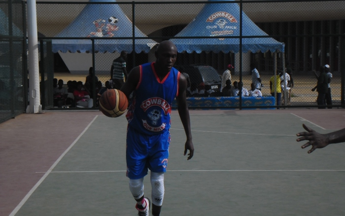 CYO-Prisons headline game to be played tonight in Accra League