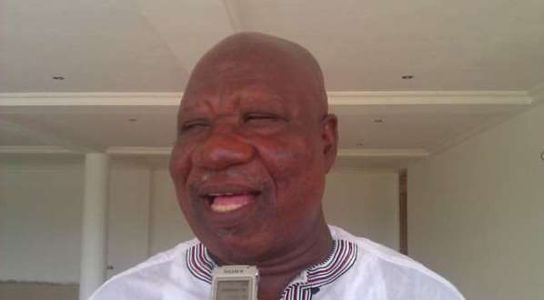 Wives, children and unborn babies grab appointments under Nana Addo – Allotey Jacobs