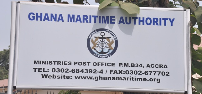 Fire destroys records at Maritime Authority ahead of EOCO audit
