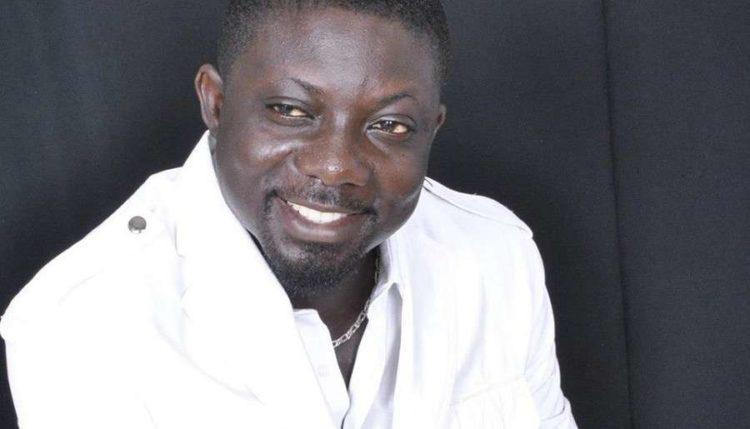Bill Asamoah forgives Big Akwes