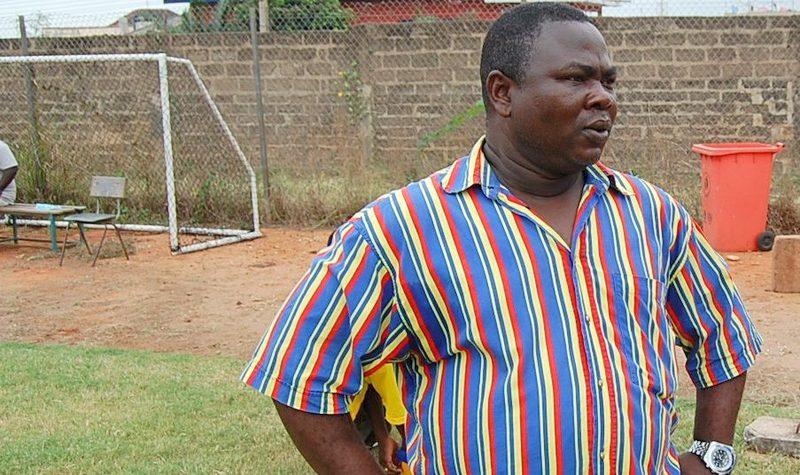 NDUOM TRIED TO BRIBE A REFEREE- ADUANA CEO