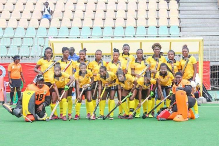 Final Female Squad For Hockey AFCON Named
