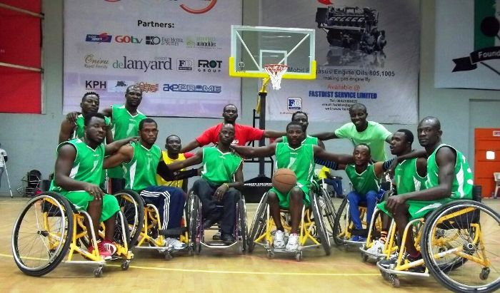 Ghana risks suspension from International Sports Body